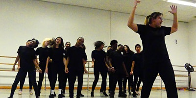 HSA Musical Theatre: Summer Intensive Auditions