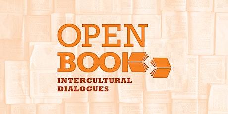 Open Book - Diaspora / À livre ouvert - Diaspora tickets