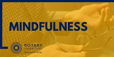 Intro to Mindfulness in the Workplace tickets