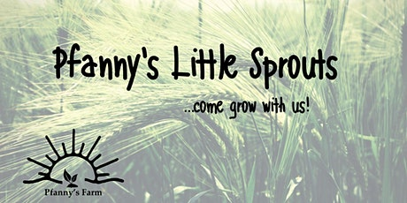 Pfanny's Little Sprouts tickets