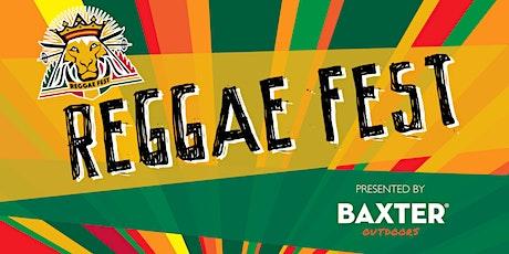 32nd Annual Sugarloaf Reggae Festival tickets