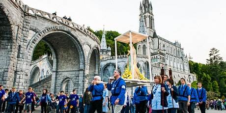 Copy of Middlesbrough Lourdes Hospitalite Formation Day 2020 tickets