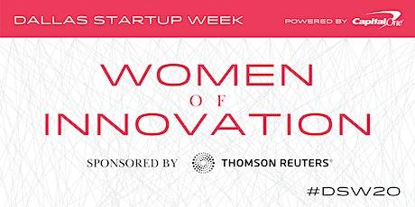 Women of Innovation Summit tickets