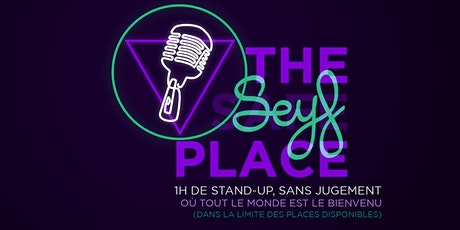 The Seyf Place #005 tickets