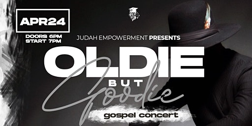 Judah Empowerment Oldie But Goodie Gospel Concert