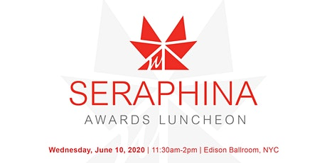 WICT NY Seraphina Awards Luncheon tickets
