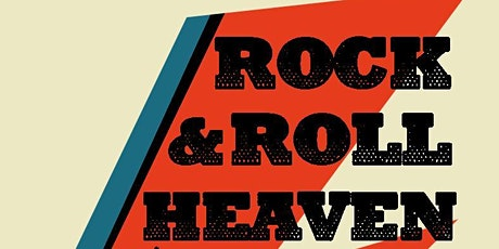 Rock & Roll Heaven Masquerade Ball tickets