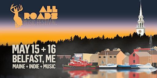 All Roads Music Festival 2020