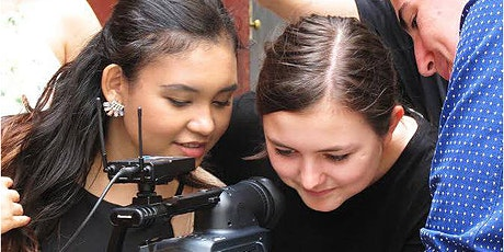 2 Week Solar Filmmaking Teen Summer Camp Session 1 tickets