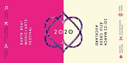 Earth Beat Music + Arts Festival 2020