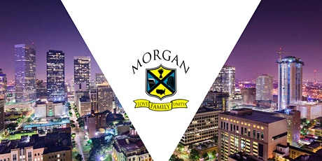 2020 Morgan Family Reunion | Houston, TX tickets