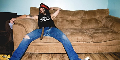 Mickey Avalon, with guests tickets