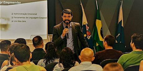 Clube de Oratória OratiO  - Volta Redonda ingressos