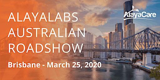 AlayaLabs Roadshow - Brisbane