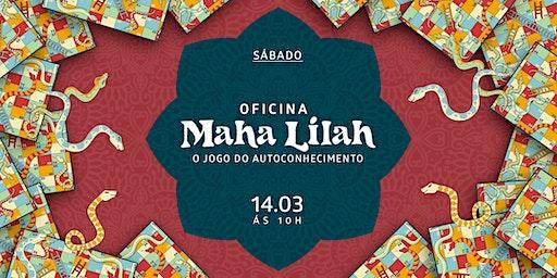 Oficina Maha Lilah