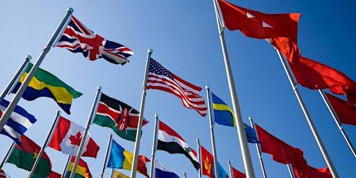 Rising Leaders Model UN Conference (RMUN) 2020