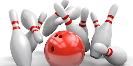 Spectrum of Support Bowling Night tickets