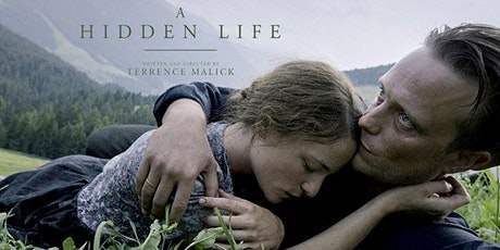 A Hidden Life tickets