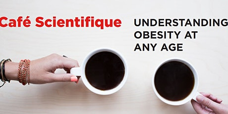 Understanding obesity at any age tickets