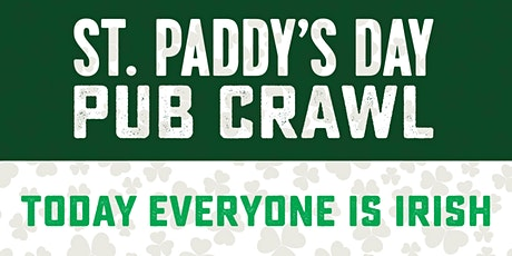 Toronto: St. Patrick's Day Brewery Crawl tickets