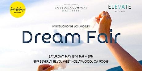 Dream Fair LA tickets