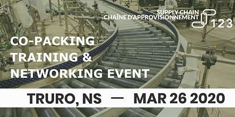 Co-Packing Training & Networking Event - Truro tickets
