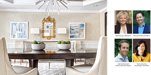 New England Home Connecticut's Luxury Living Talks Part 2