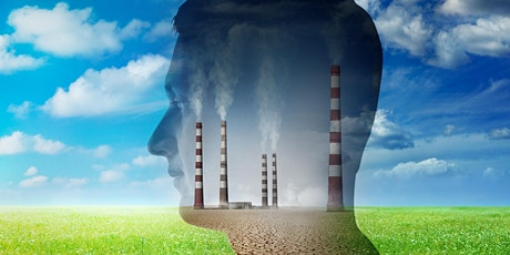 """Dinner on the Bluff: """"The Psychology of Climate Change"""" tickets"""