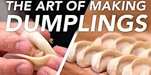 Dumpling Making With Jilly Chen '13
