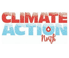 Climate Action North (CIC)  logo