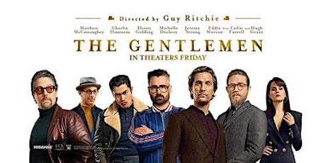 The Gentlemen tickets
