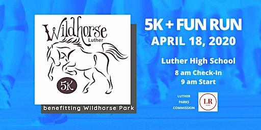 Luther Wildhorse 5K + Fun Run