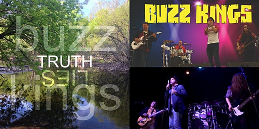 Buzz Kings CD Release Party - TruthLies