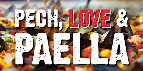 Pech, Love, & PAELLA 2020 tickets