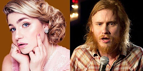 Comedy with Harriet Kemsley & Bobby Mair | The 1865 tickets