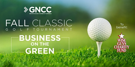 Business on the Green: GNCC Fall Classic Golf Tournament tickets