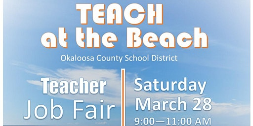OCSD Teacher Recruitment Fair