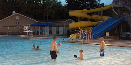 Dad and Me Campout at Wollman Aquatic Center tickets