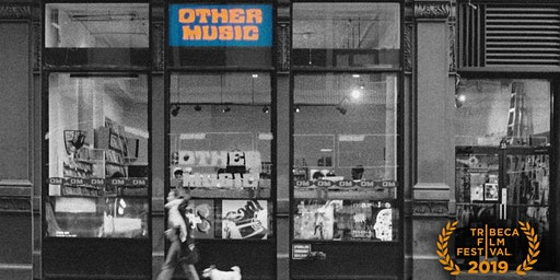 Other Music Documentary - Toronto Premiere