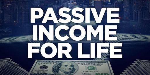 Real Estate + Passive Income