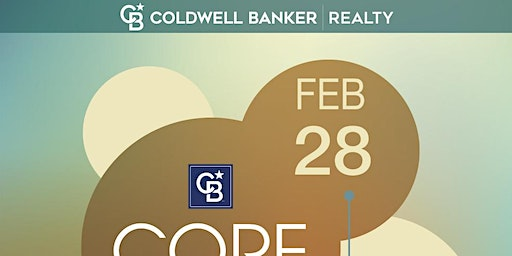 Coldwell Banker Core Black Excellence in Real Estate in Honor of Black HIstory Month