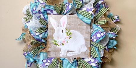 DIY Easter Wreath Night tickets