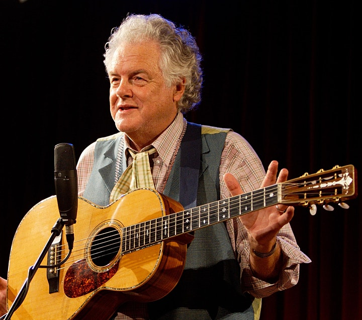 Peter Rowan - CANCELED image