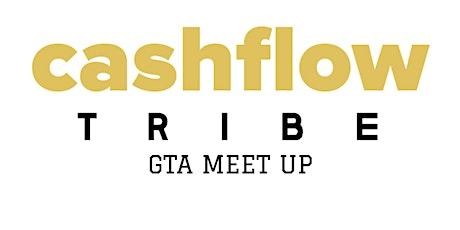 REITE Club/Cashflow Tribe GTA Party tickets