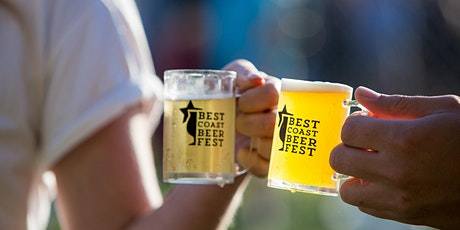 Best Coast Beer Fest tickets