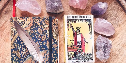 Major Arcana Tarot Workshop-Sun March 15, 6 pm - Carl Young - Ipso Facto