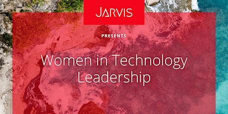 Women in Technology Leadership tickets