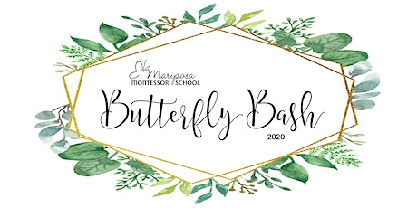 2020 Butterfly Bash tickets