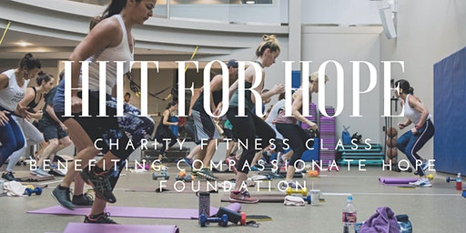 HIIT for Hope