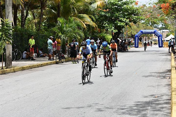 Imagen de Criterium Cancun 50 Aniversario
